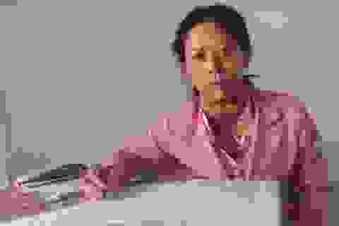 21 năm mang bệnh hiểm nghèo, cô giáo vẫn kiên trì đứng lớp